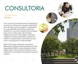 Portifólio - Consultoria