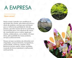 Portifólio - A Empresa - Quem Somos