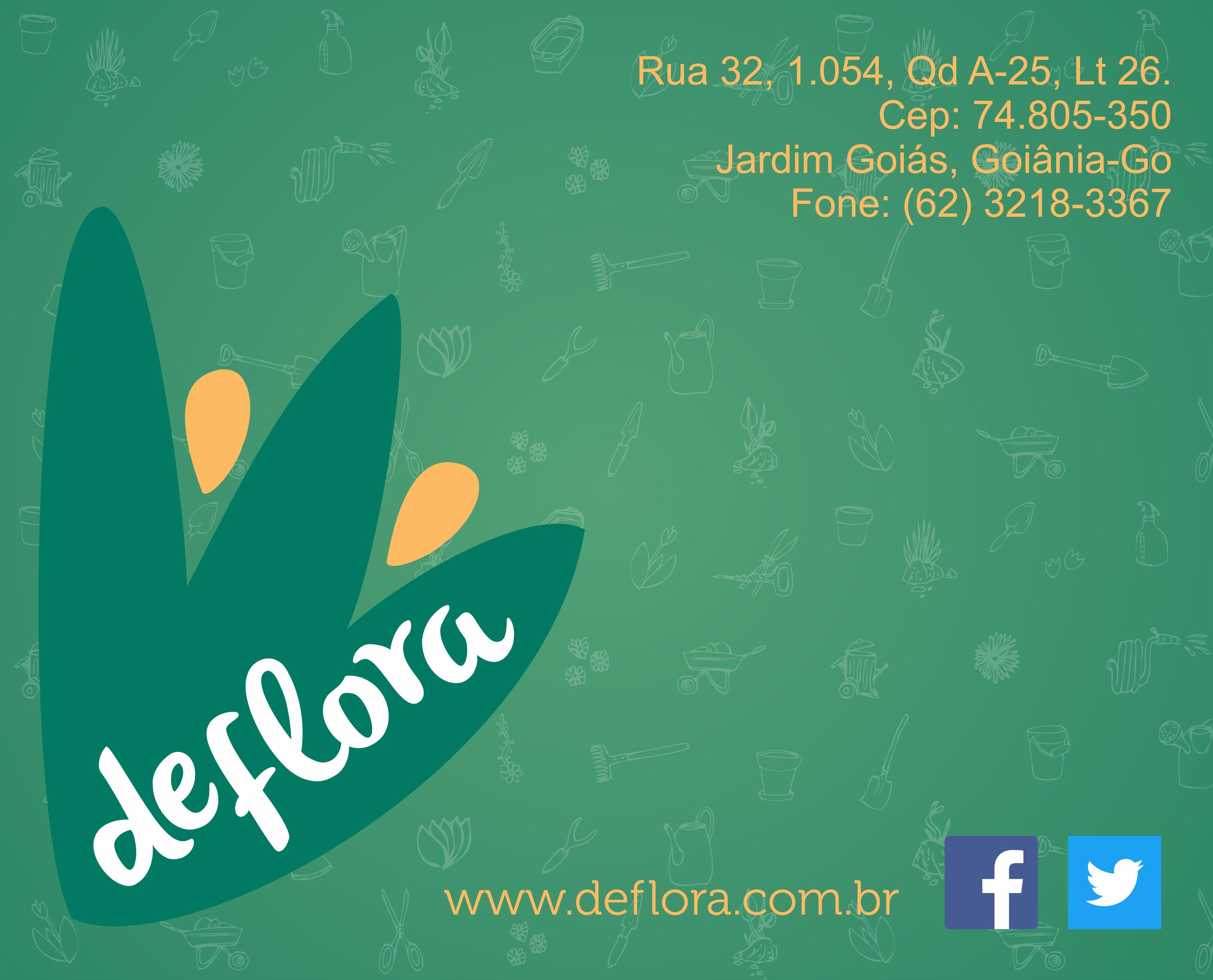 Projeto De Flora 16- Corel