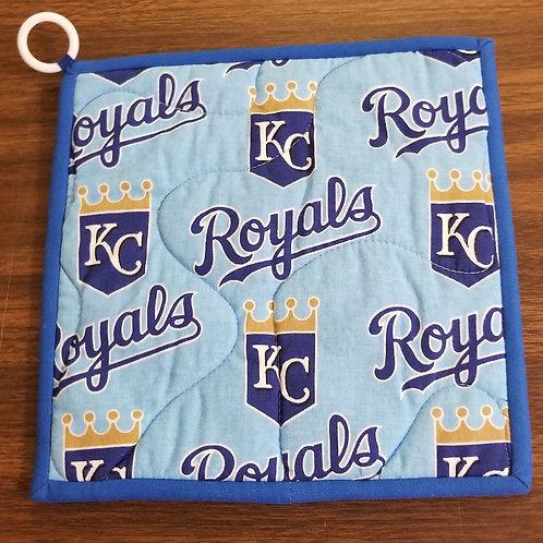 Kansas City Royals Hot Pad