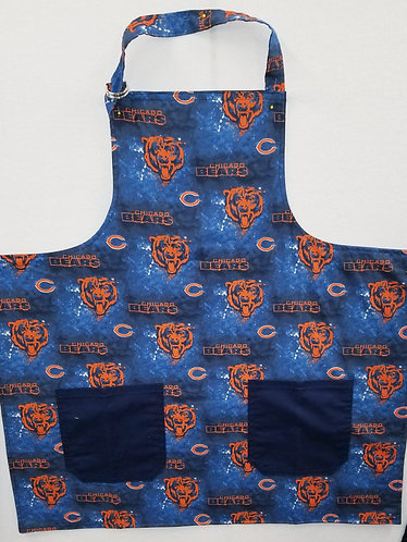 Chicago Bears Apron