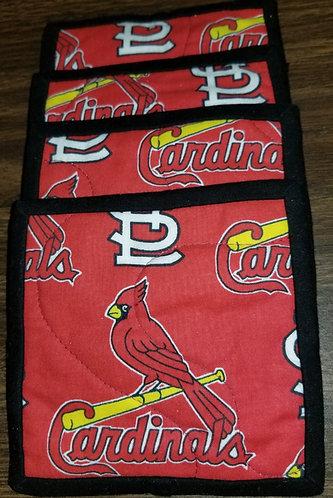 St. Louis Cardinals Coasters