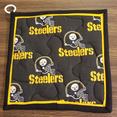 Pittsburgh Steelers Hot Pad