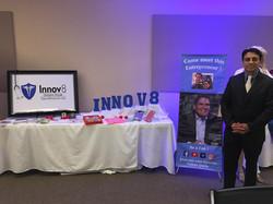 CEO Raj-Innov8 Doctors Group