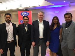 AMA Pres & Innov8 Summit Team Doctors