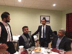 Innov8 Team, Physician & Entrepreneur