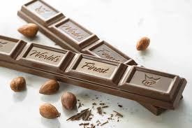 Need volunteers to unload chocolate bars