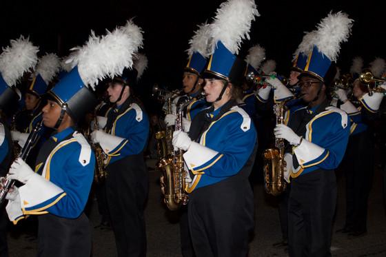 Chesapeake Christmas Parade