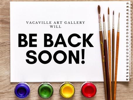 We'll Be Back Soon!!