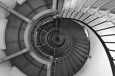 Mitch Mitchum Spiral