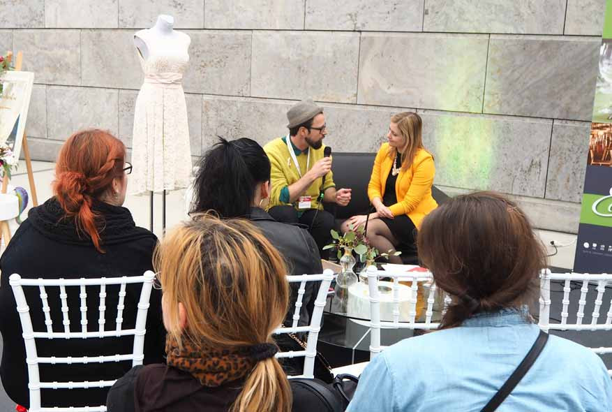 Talk Sofa mit Aniko Hochzeiten