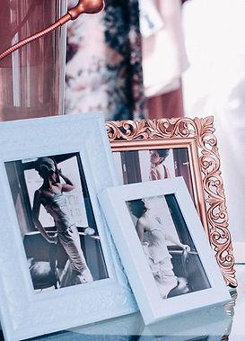 Braut- und Hochzeitskleider von THE GALEROBE