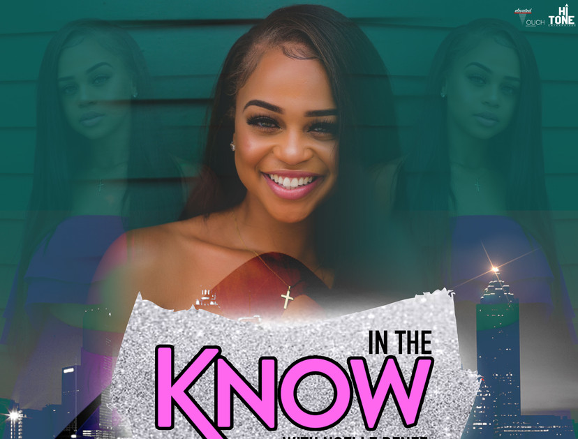 In the Know with Noelle