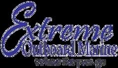 Extreme Outboard Marine logo