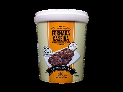 Fornada Caseira (Cacau)