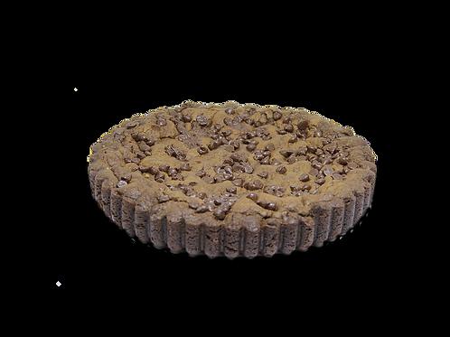Bolo de Cookies (Cacau)