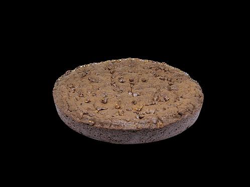 Bolo de Cookies (Chocolate)