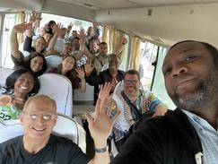 De Dar Es Salaam à Mbeya (Jour 2)