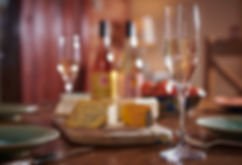The Chet Wine club welcomes people interested in how wine is made and in drinking wine