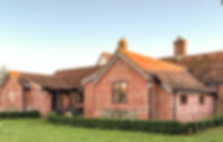 The Vine House, self catering holidays on the Chet and Waveney Valley Vineyard