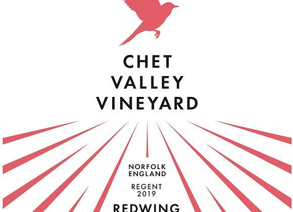 Redwing - Regent Rosé Wine 2019