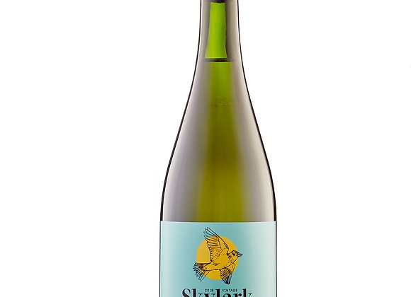 Donate to charity by buying 6 bottles of Skylark Sparkling wine