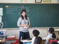 認定NPO法人Teach For Japan