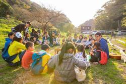 ヒミツキチ森学園(一般社団法人PLAYFUL)