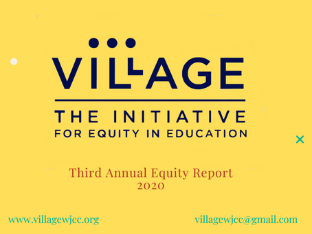 The Village Equity Report 2020