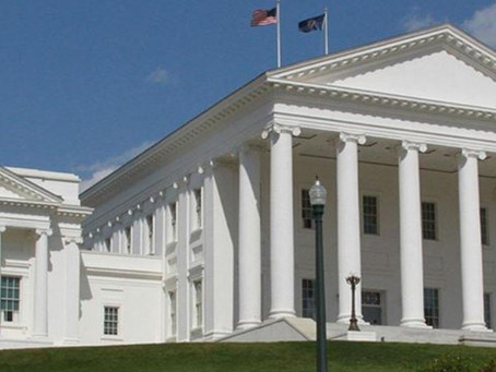 Virginia General Assembly Commends the Village