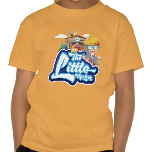The Little Maker T-shirt