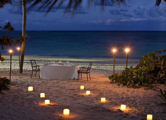 Caribbean Breeze Candle