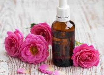 Scented Massage Oil