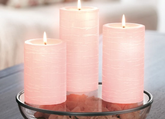 ZEN-Me Creations Apple Blossom Candle