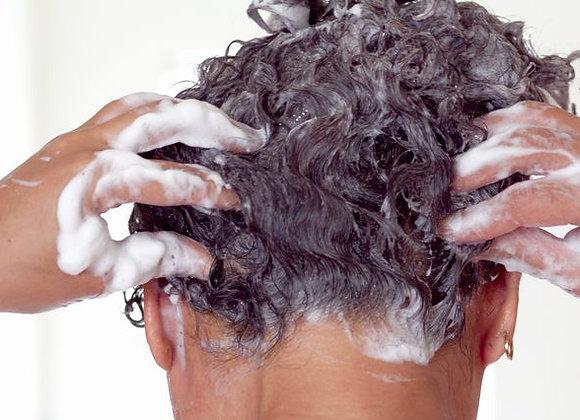 ZEN-Me Creations Natural Hair Conditioner