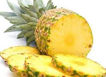 Juicy Pineapple