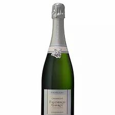 Champagne Faucheron Gavroy Blanc de Blanc