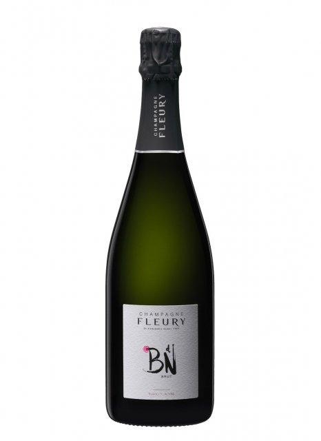 Champagne Fleury Blanc de Noirs - Brut
