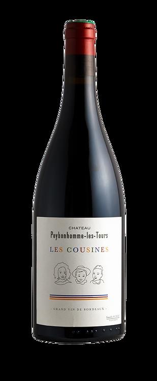 Les Cousines 2020 - Vignobles Hubert