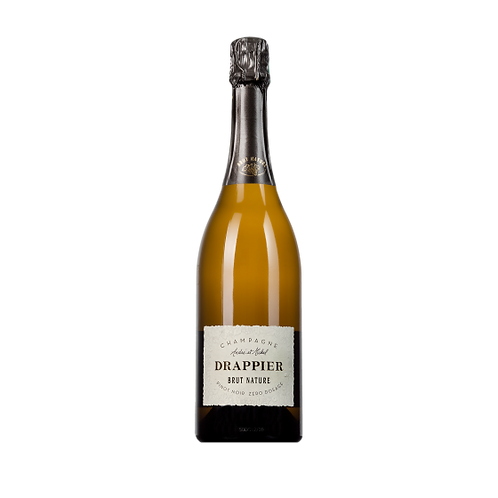 Drappier Brut Nature - Zero Dosage
