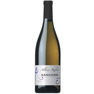 Alban Roblin - Sancerre Blanc 2019