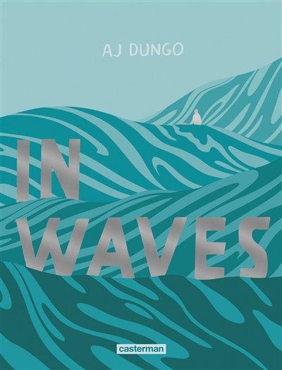 In Waves - Djungo