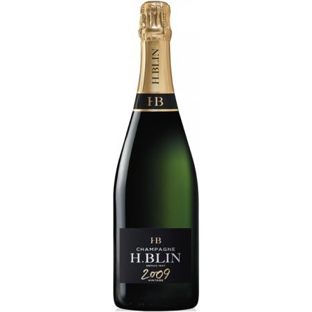 Champagne H. Blin 2011 - Brut