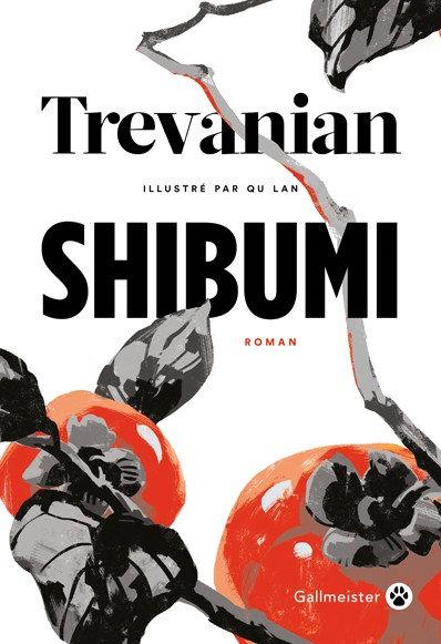 Shibumi -Trevanian