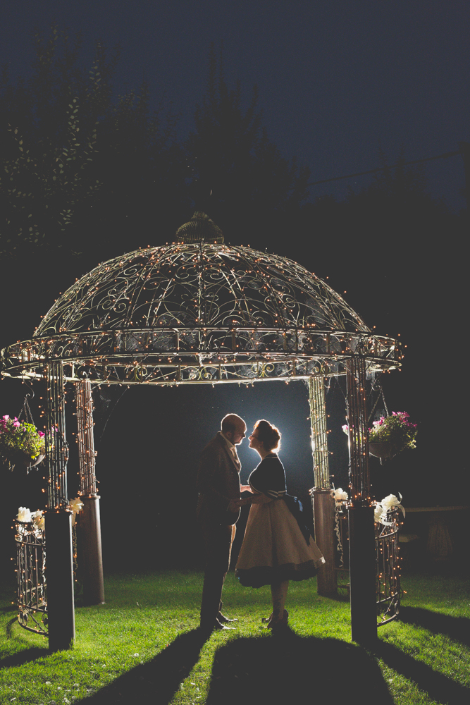 wedding decourceys