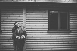 canada lake and lodge engagement