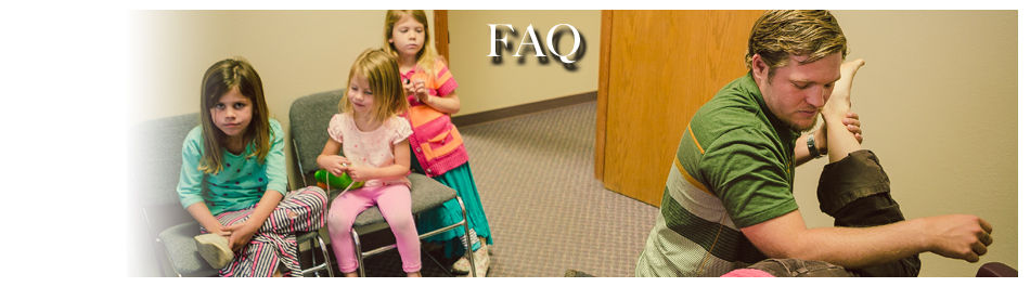 Common questions about chiropractor and chiropractic services