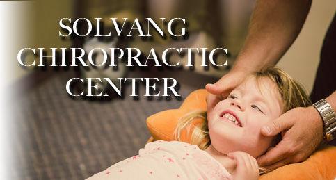 Chiropractor in Solvang