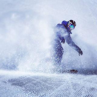#liveontheedge #lifeisgood #snowboarding