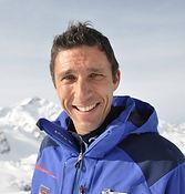 Skischulleiter